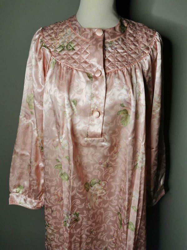 camicia da notte vintage originale anni 90