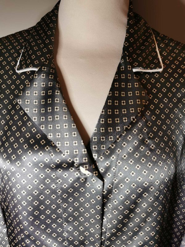pigiama vintage originale anni 90 made in Italy